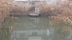 декемврийско езеро