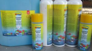препарат против водорасли