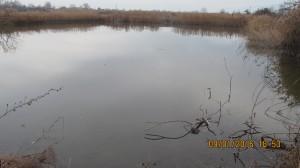 средното езеро