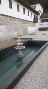 езерото на Троянския манастир